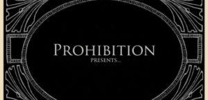 Czas prohibicji
