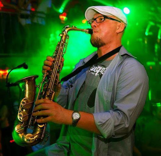 Saksofonsita